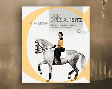 Anja Beran Der Dressursitz