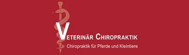 Veterinär Chiropraktik