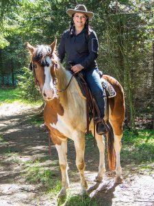 Die Seele baumeln lassen für Pferd und Mensch