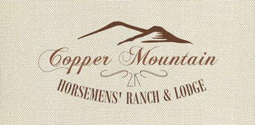 Copper Mountain - Horsemens´ Ranch & Lodge