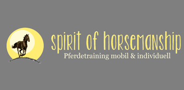 Spirit of Horsemanship